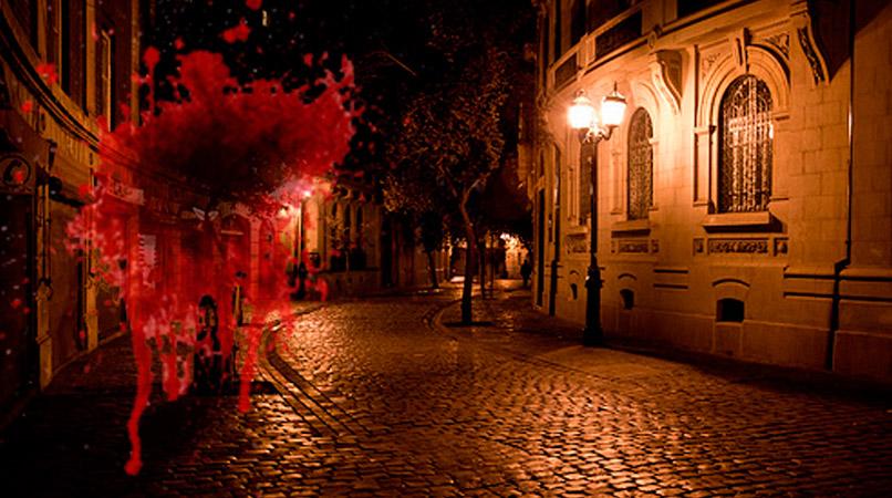 Fin de noche – Capítulo1